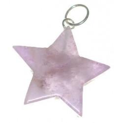 Améthyste étoile