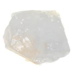 Opale blanche