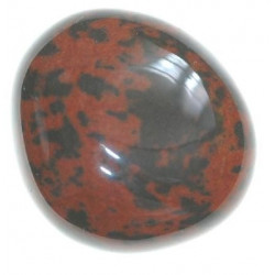 Obsidienne marron
