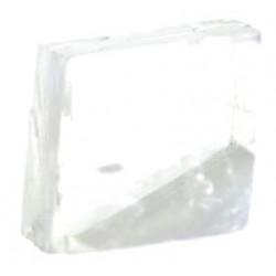 Calcite blanche