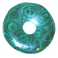 Malachite Donut