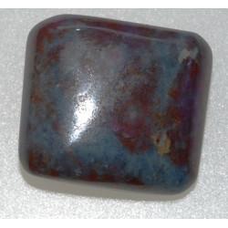 Rubis Cyanite
