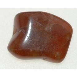 Hessonite variété de Grenat