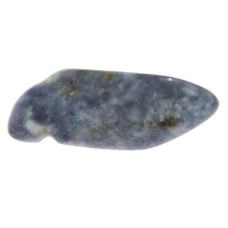 Scapolite bleue