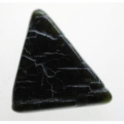 Olivine magnétique