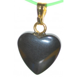 Hématite coeur