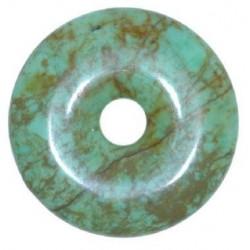 Chrysoprase donut